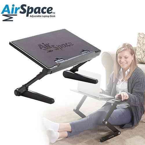 Air Space Adjustable Laptop Desk Sri Lanka