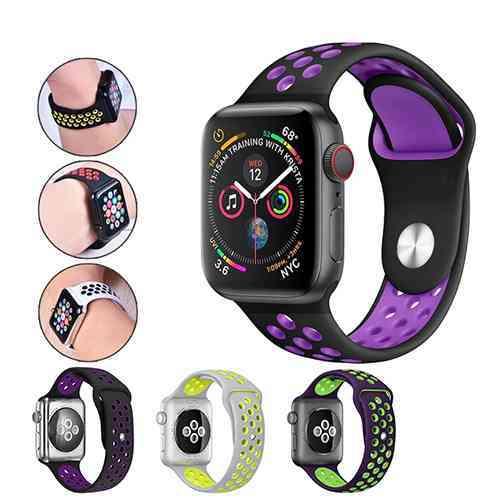 Apple Watch Nike strap @ido.lk