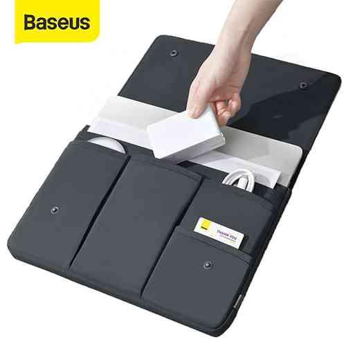 Baseus Laptop Sleeve Bag @ido.lk