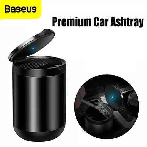 Baseus Portable Car Ashtray Sri Lanka