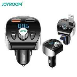 Car Bluetooth MP3 Player Fast Car Charger Joyroom JR-CL02