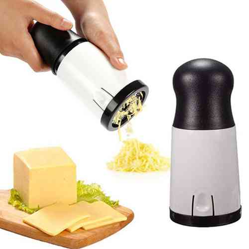 Cheese Mill Grater