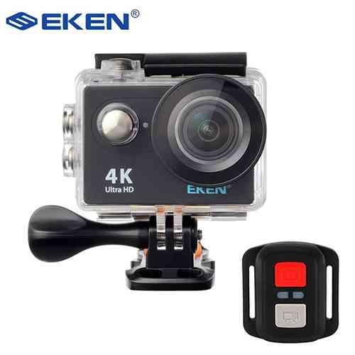 EKEN 4K Action Camera H9R WiFi Waterproof pro Camera-3