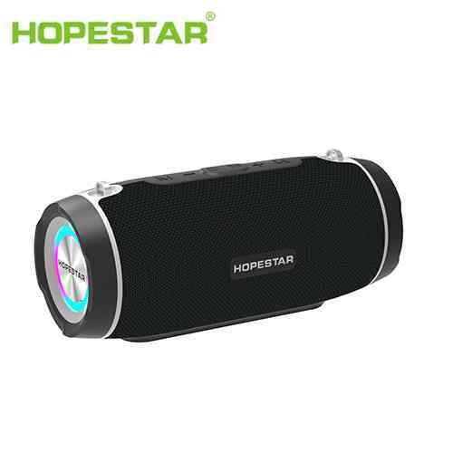 HOPESTAR H45 Bluetooth Speaker Portable Outdoor Waterproof speaker