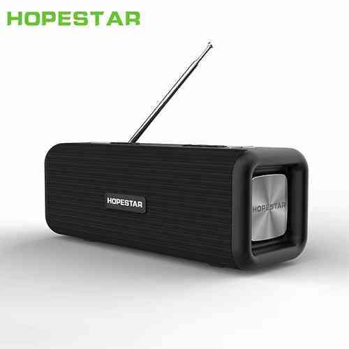 HOPESTAR T9 Waterproof Wireless Bluetooth speaker@ ido.lk
