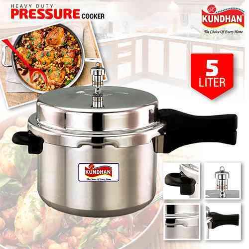 Kundhan Pressure Cooker 5L @ido.lk