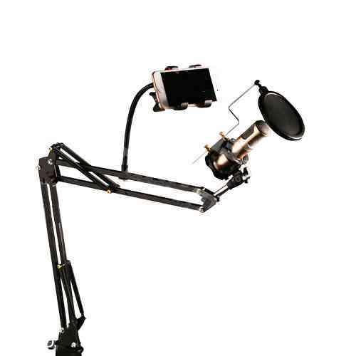 Mobile Recording Stand Sri Lanka