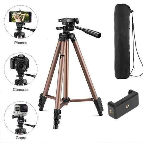 Portable Camera Tripod WT-3130