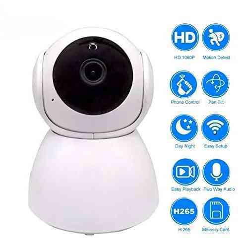 Smart Wifi IP Camera Price in Sri Lanka