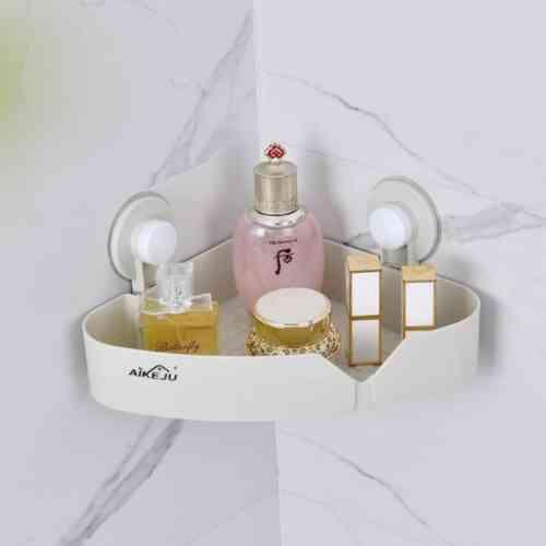 Triangle Storage Self for Bathroom and Kitchen @ ido.lk