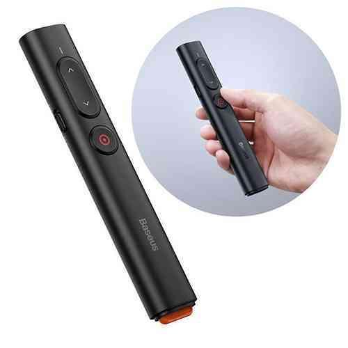 Wireless Presenter with Laser Pointer Price Sri Lanka