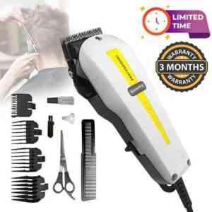 Geemy Gemei Professional Hair Cutting Trimmer GM-1017